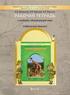 Рабочая тетрадь по окружающему миру 3 класс. Обитатели Земли, А.А. Вахрушев, О.В. Бурский, А.С. Раутиан