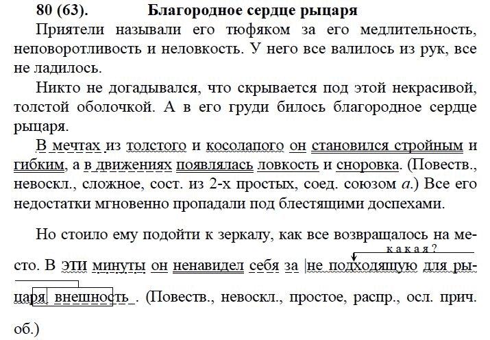 Решебник По Русскому Языку За 2004