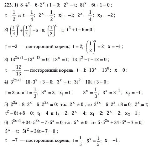 11 гдз по класс автор алимов алгебре