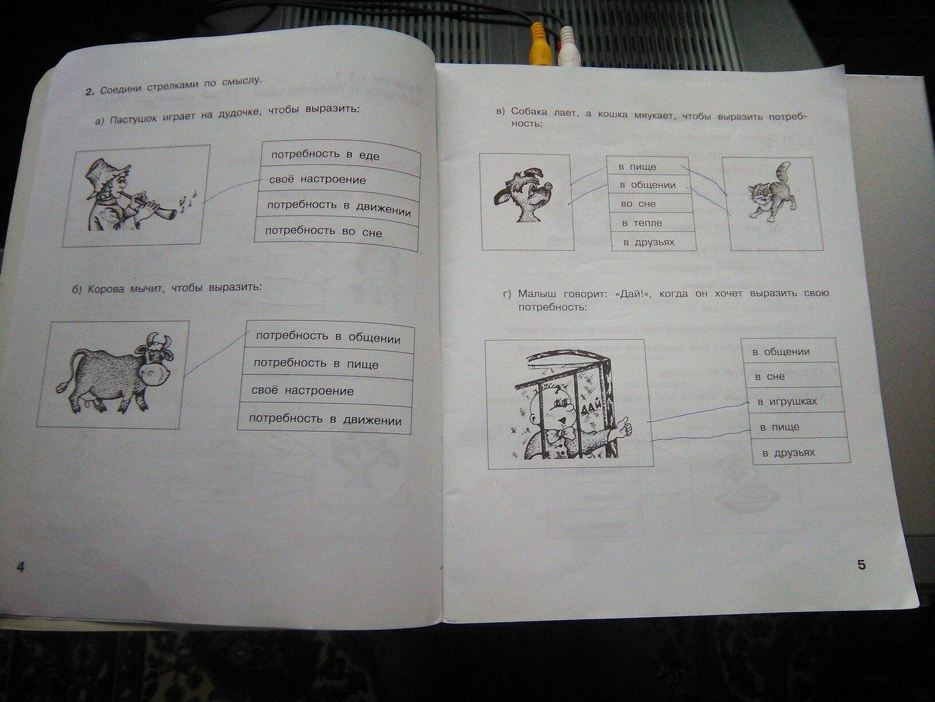 Ответы 1 информатика 3 часть матвеева решебник класс