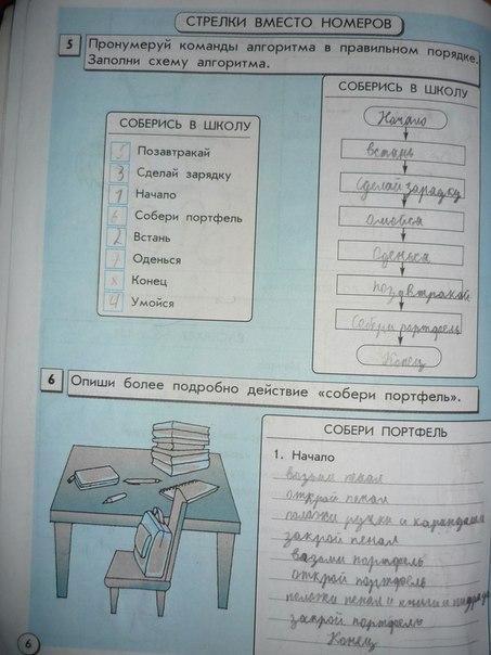 Гдз По Информ 7 Класс Учебник