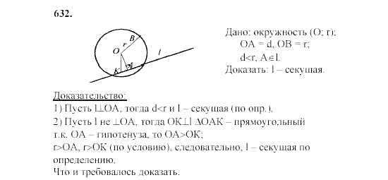 ГДЗ по геометрии 8 класс В.В. Шлыков номер / 401