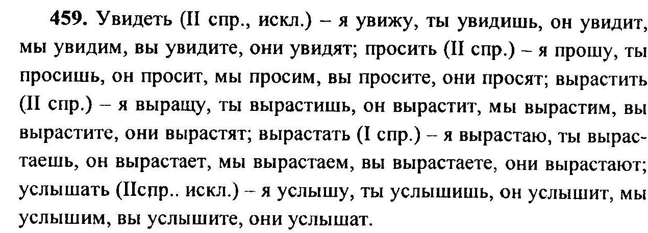 Гдз По Русский Языку 6 Класс 2019