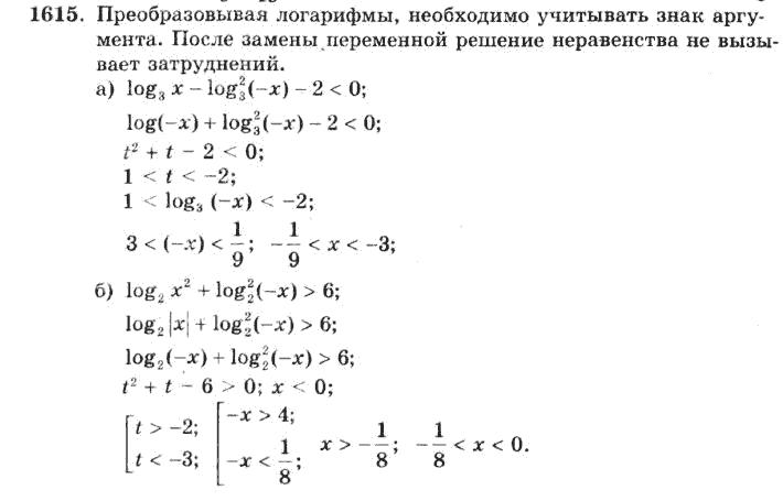Мордкович денищева 10-11 класс по 2000 гдз алгебре корешкова