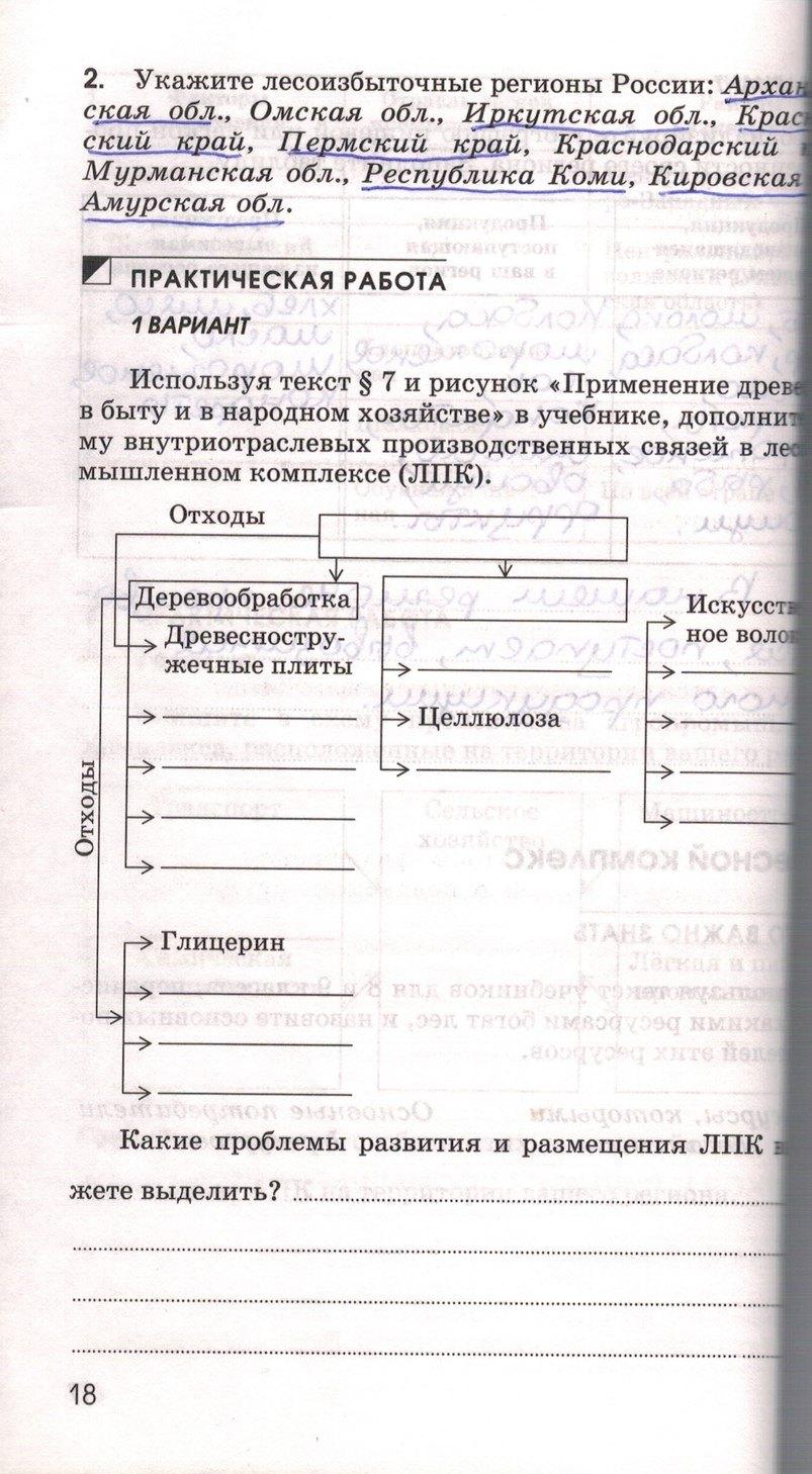 Иркутской савченко тетрадь онлайн география рабочая гдз области