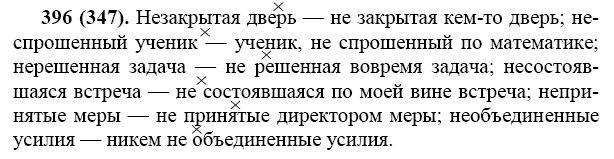 Решебник По Русскому Языку 396