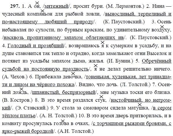 по год класс 2018 гдз ладыженской русскому языку 7