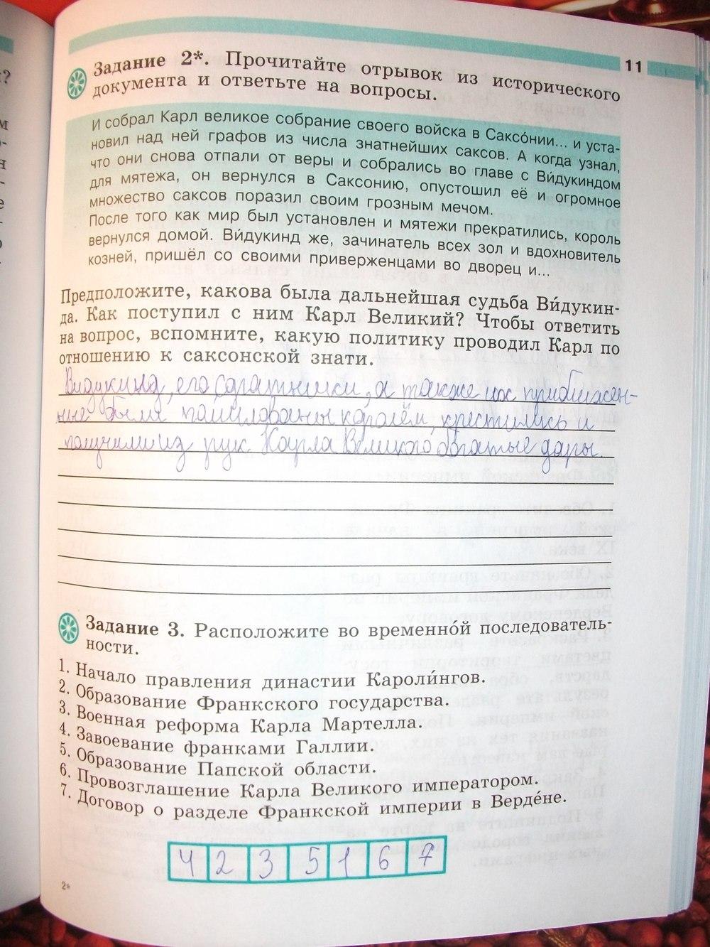 Ботан.ру гдз истории мега по