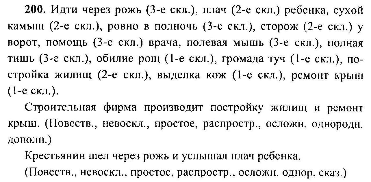 учебники русскому гдз класс языку все по 6