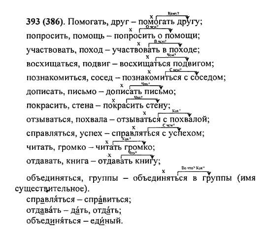 По виленкин гдз русскому языку 5 разумовская класс