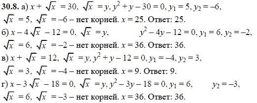 Смотреть гдз по алгебре 7 класс мордкович