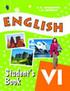 Решебник по английскому языку 6 класс. English-VI. Student's Book - Activity book - Home reading, О.В. Афанасьева, И.В. Михеева