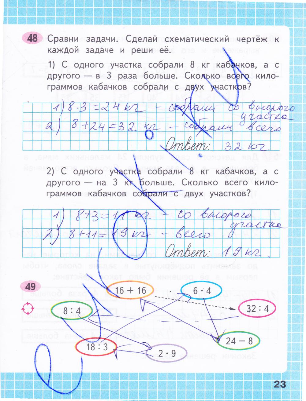 Как сделать математику 4 класс моро 2 часть