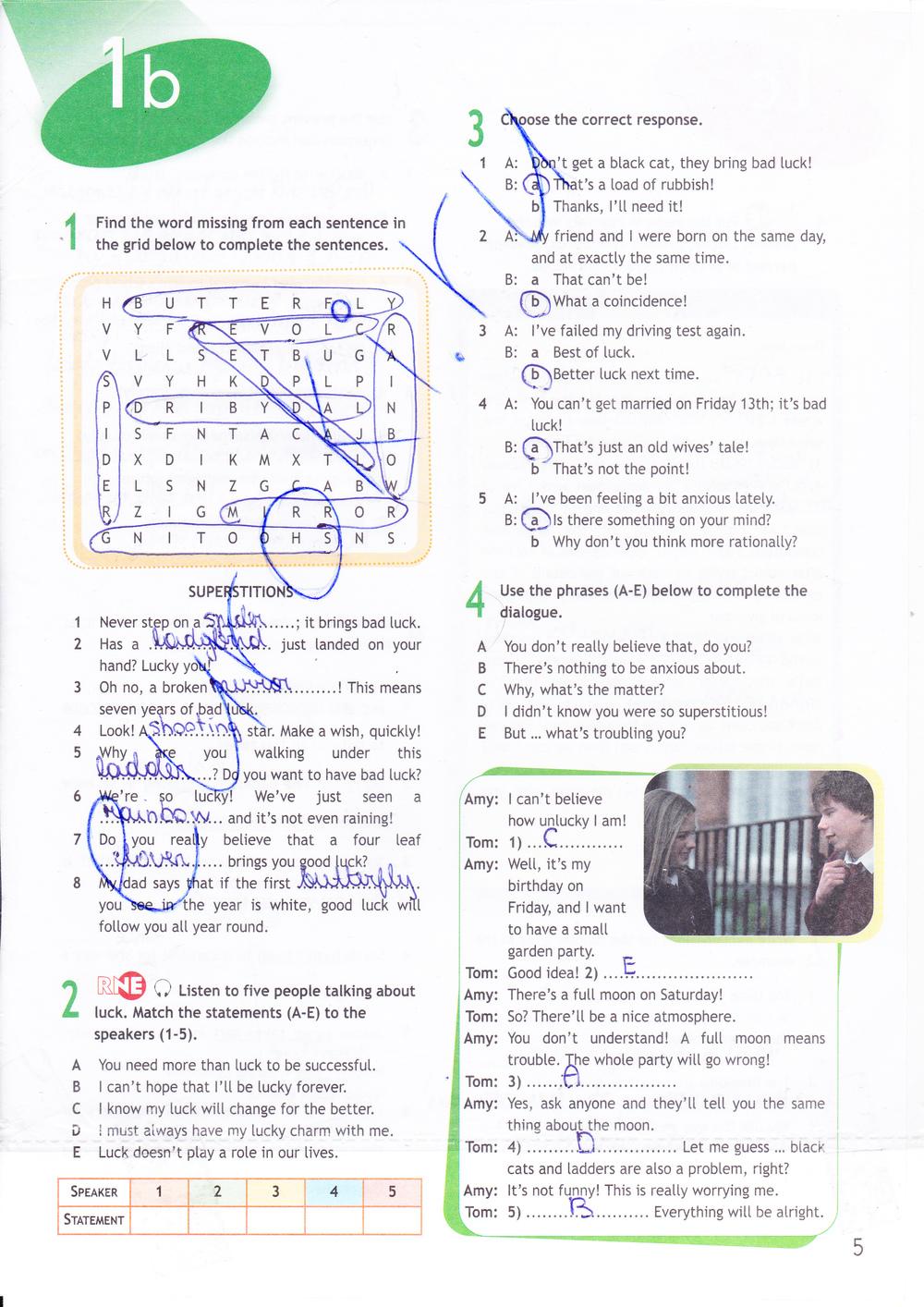 7 английскому по рабочая тетрадь класс virginia решебник