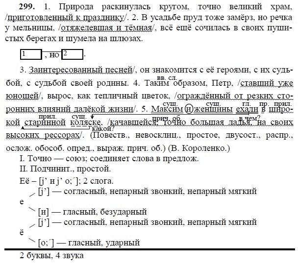 Гдз По Русскому Языку 7 Класс Спиши.ру Баранов 2018