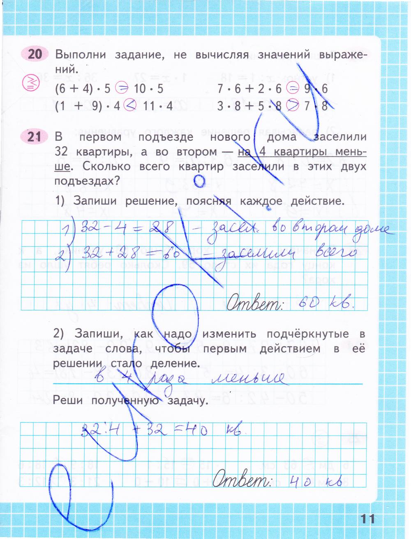 Готовые домашний задания по математике класс