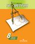 Рабочая тетрадь по геометрии 8 класс, Ю.П. Дудницин