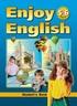 Решебник по английскому языку 6 класс. Enjoy English 5-6. Student's Book - Workbook - Reader, Биболетова М.З., Добрынина Н.В., Трубанева Н.Н.